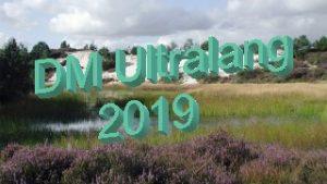 DM Ultralang 2019 - Flotte Viborg resultater. Guld til Jess og Preben.